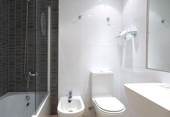 Hotel Palmasol - Bathroom 02