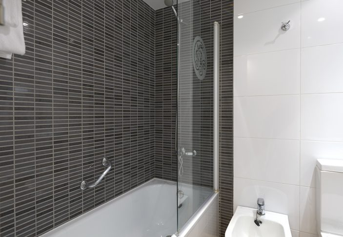 Hotel Palmasol - Bathroom 03