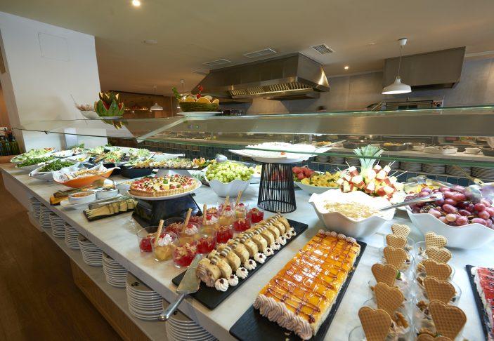 Hotel Palmasol - Buffet 3