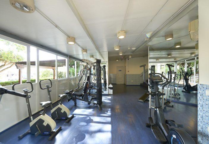 Hotel Palmasol - Gym