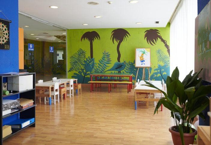 Hotel Palmasol - MiniClub