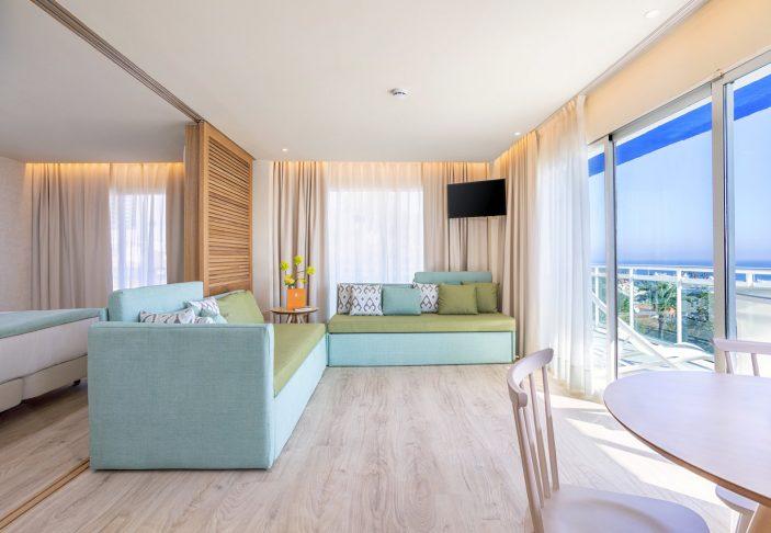 suite hotel palmasol nº 04