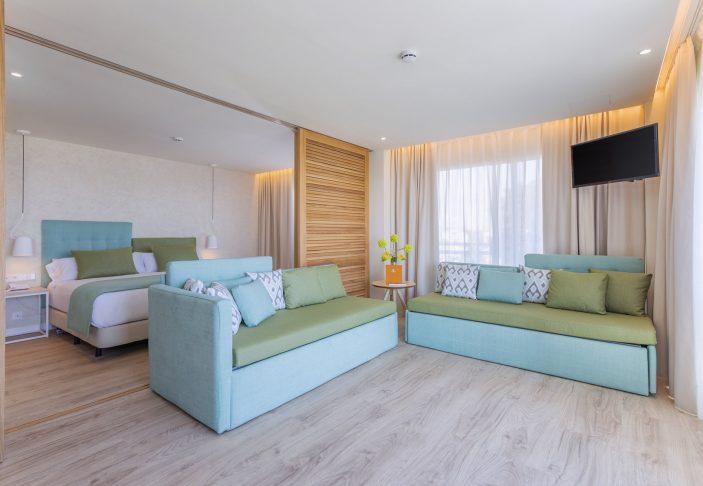 suite hotel palmasol nº 10