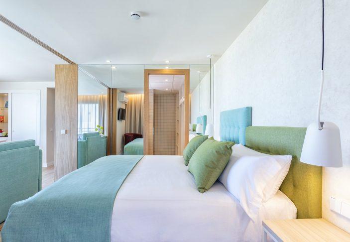 suite hotel palmasol nº 12