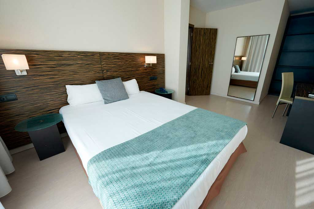Homepa Junior Suite Hotel Eurosalou