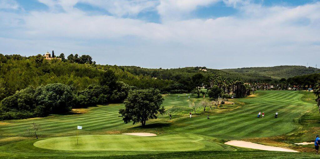 Hoteles Golf Costa Dorada
