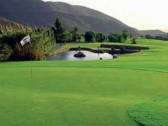 Vacaciones Golf - La Envía Golf Club
