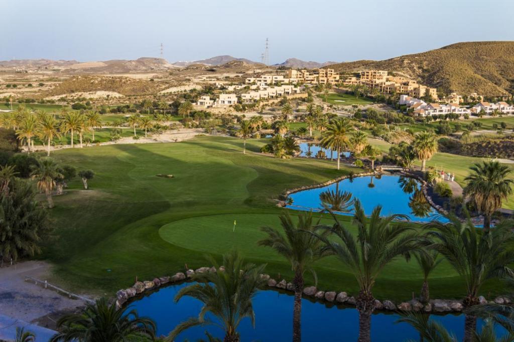 Hoteles Vacaciones Valle del este Golf Club -