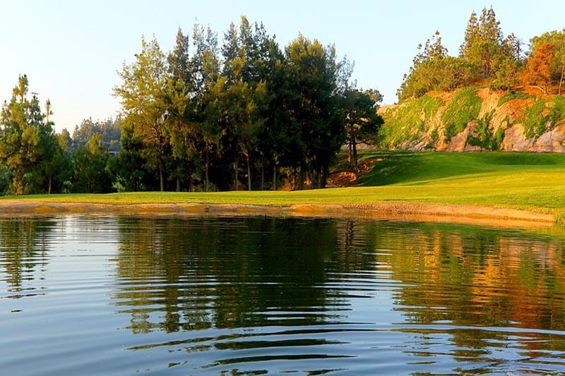 Paquete Vacaciones Chaparral Golf Club