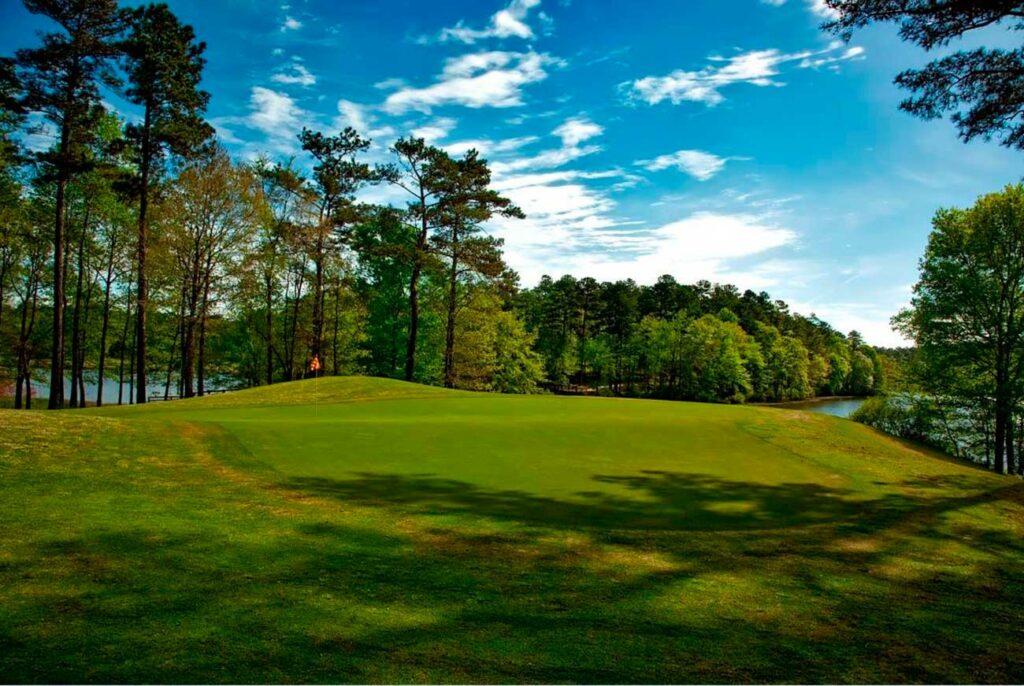 Hotel y Golf
