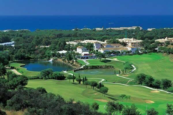 Vacaciones Golf Santamaria Golf Club